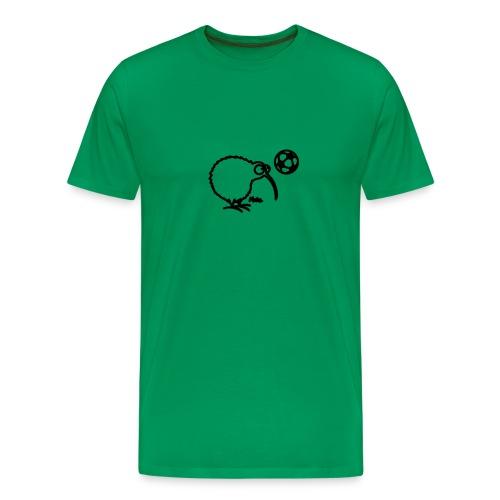 Kiwi WM - Männer Premium T-Shirt
