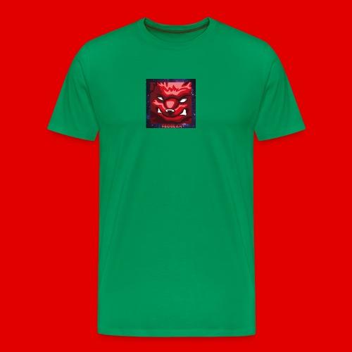 Team redBEAR Official Shirt - Premium-T-shirt herr