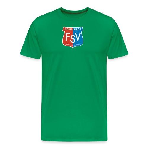 fsv logo - Männer Premium T-Shirt