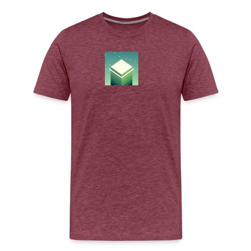 StackMerch - Men's Premium T-Shirt