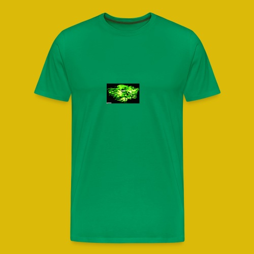 lucentipes dark - T-shirt Premium Homme