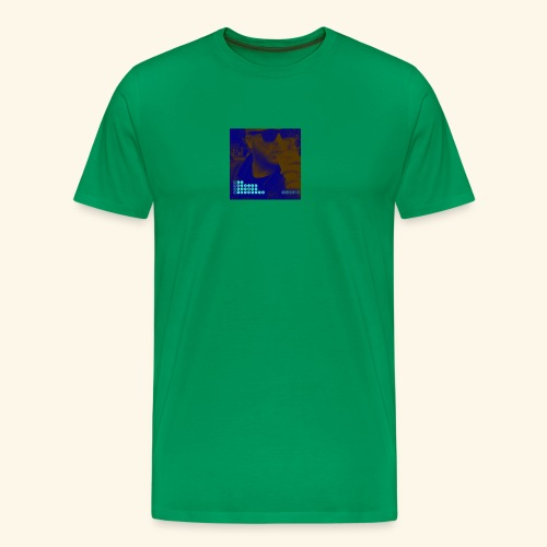 Water cover - Men's Premium T-Shirt