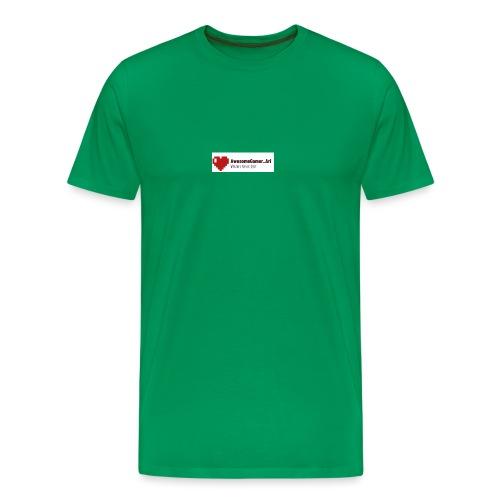 IMG 20190317 003942 - Men's Premium T-Shirt