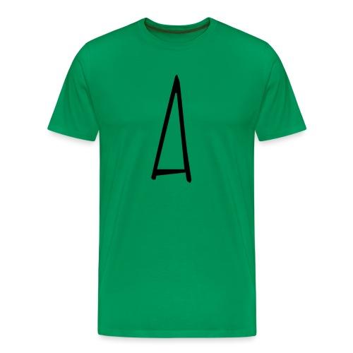 AnnasLogo5 - Mannen Premium T-shirt