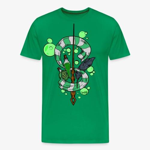 Model Ambitieux par Nastyo - T-shirt Premium Homme