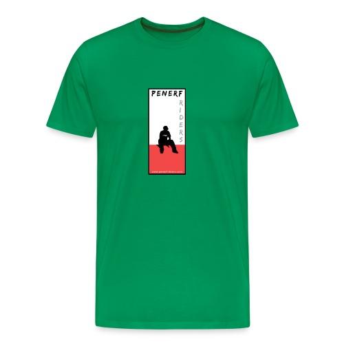 Penerf Riders - T-shirt Premium Homme