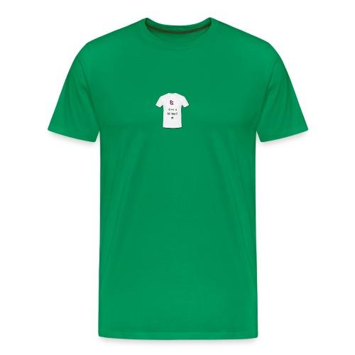nepal - Männer Premium T-Shirt