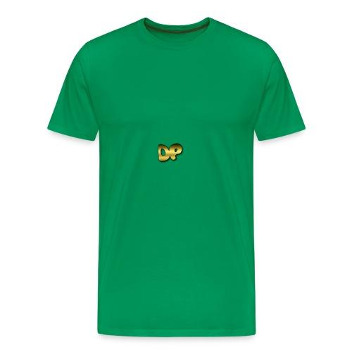 cooltext269978990862576 1 - Mannen Premium T-shirt