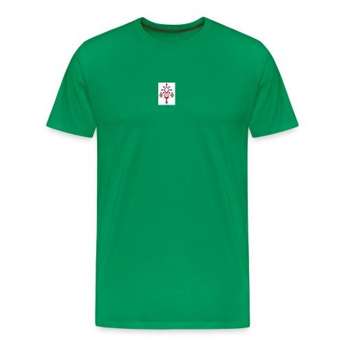 berber - T-shirt Premium Homme