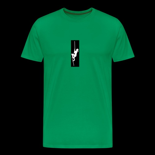 CALISTHENICS - Maglietta Premium da uomo