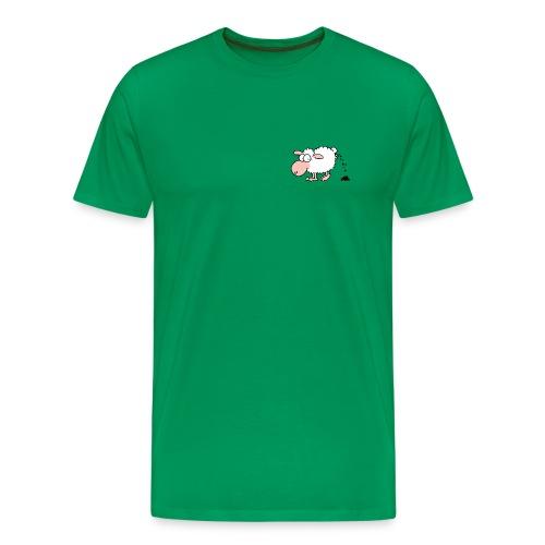 Shit happens - Männer Premium T-Shirt