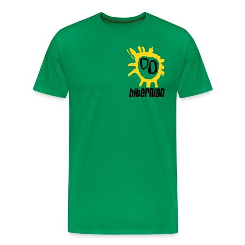 hibsps - Men's Premium T-Shirt