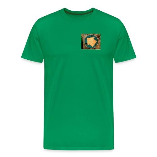 Produit Nexquiz - T-shirt Premium Homme