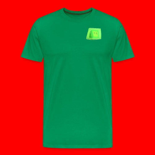 Squishy! - Men's Premium T-Shirt