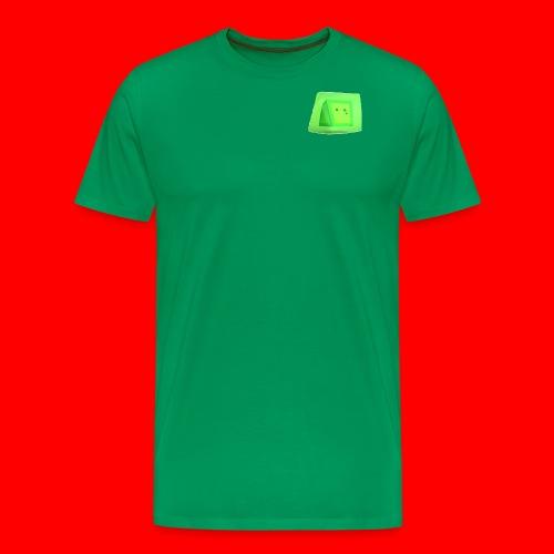 Squishy! - Men's Premium T-Shirt