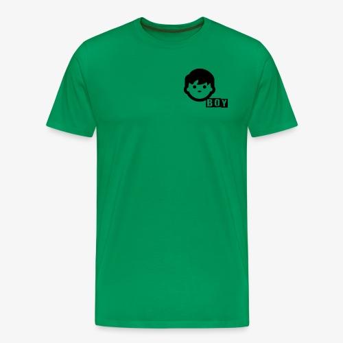 boy - T-shirt Premium Homme