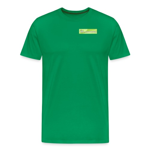Logo W works - Männer Premium T-Shirt