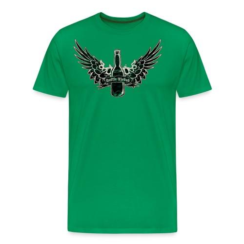 Botol Tjebok - Mannen Premium T-shirt