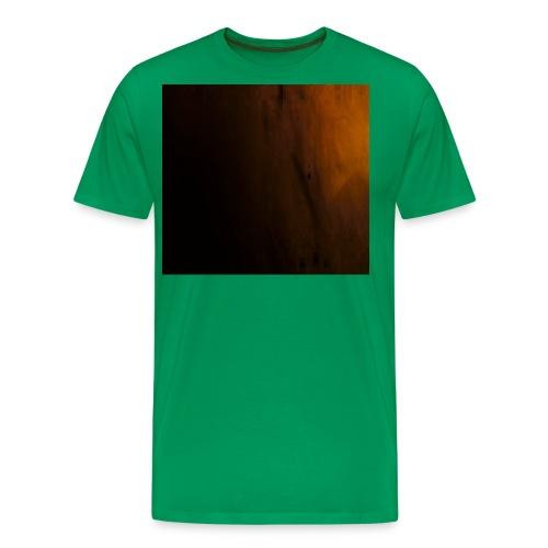 SYLVER SECOND SINISTER FRIENDS PNG - Männer Premium T-Shirt