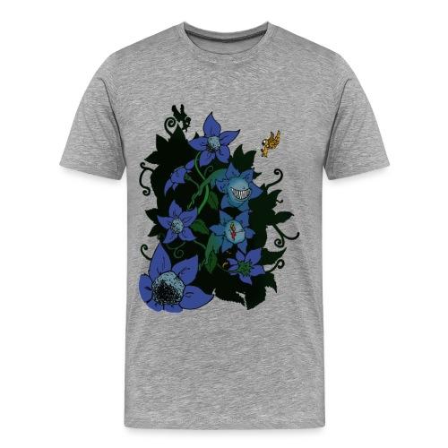 plantomonstres - T-shirt Premium Homme