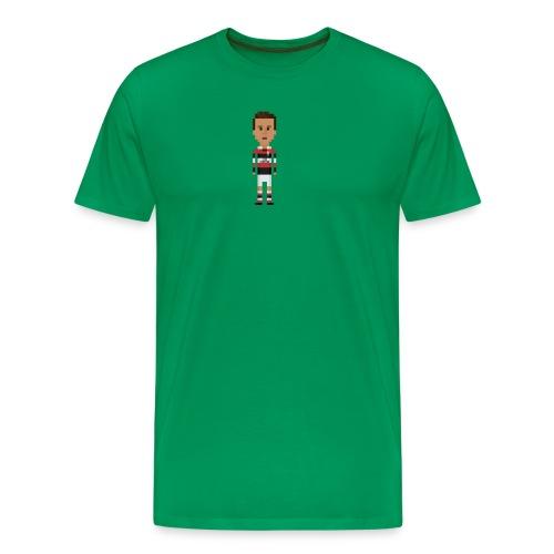 Altona - Men's Premium T-Shirt
