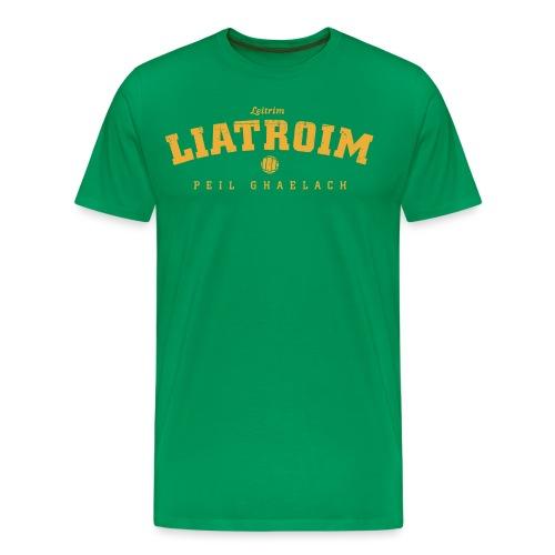 leitrim vintage - Men's Premium T-Shirt