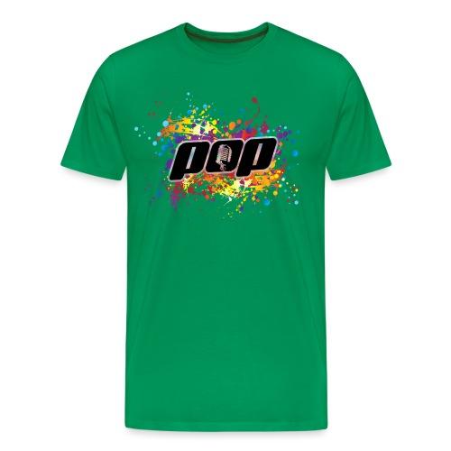 POP - T-shirt Premium Homme