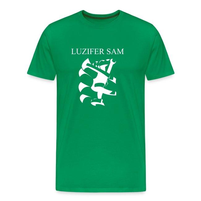 luzifer sam shirt 02 logo
