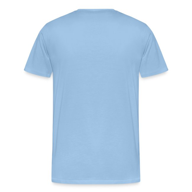 Mannen American Apparel T-Shirt | DoPlays |