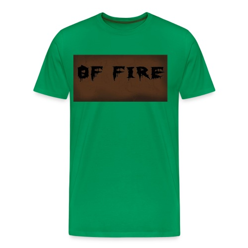 t shirt logga jpg - Men's Premium T-Shirt