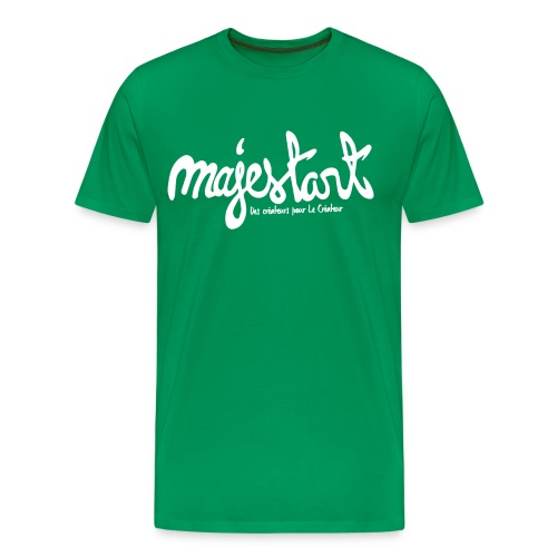 Punchline MJT Scraz - T-shirt Premium Homme