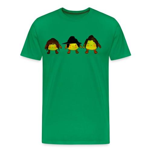 Le sorelle Limón - Maglietta Premium da uomo