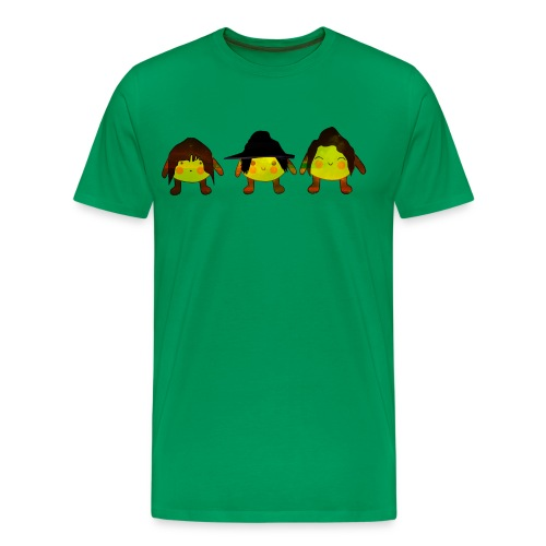 Le Suore Limone - Maglietta Premium da uomo