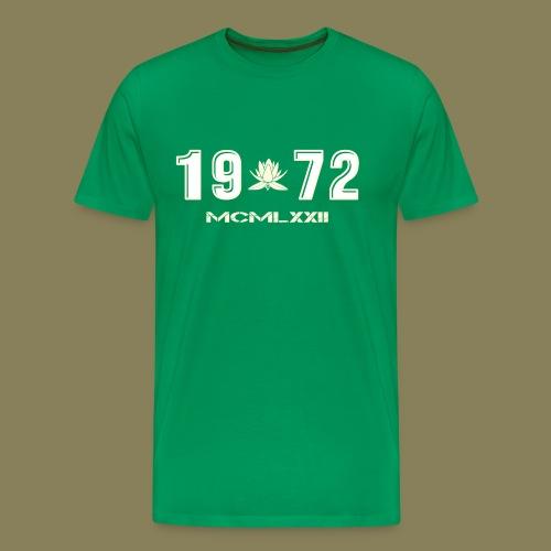 1972-Fronte - Maglietta Premium da uomo
