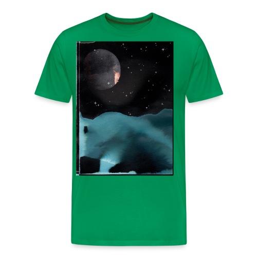 universe - Männer Premium T-Shirt