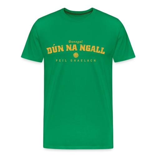 donegal vintage - Men's Premium T-Shirt