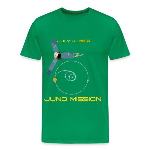 June_t-shirt - Maglietta Premium da uomo
