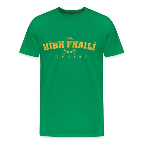 offaly vintage - Men's Premium T-Shirt