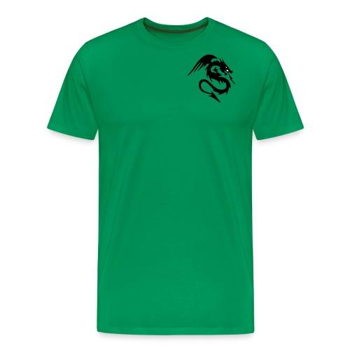DragonCelesteGaming - T-shirt Premium Homme