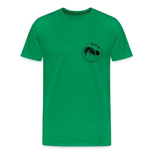 LOGO ADRESSE INTERNET noi - T-shirt Premium Homme
