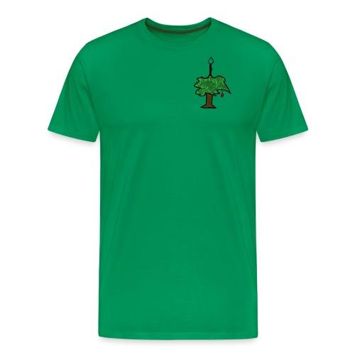TREE OF FRUIT - Männer Premium T-Shirt