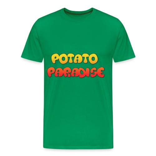 cooltext204029054918631 png - Men's Premium T-Shirt