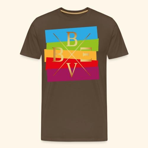 BVBE 5Y shirt 2 - Men's Premium T-Shirt