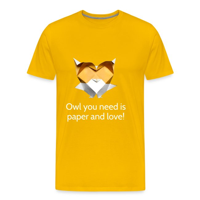 Origami Owl - Owl you need is paper and love!
