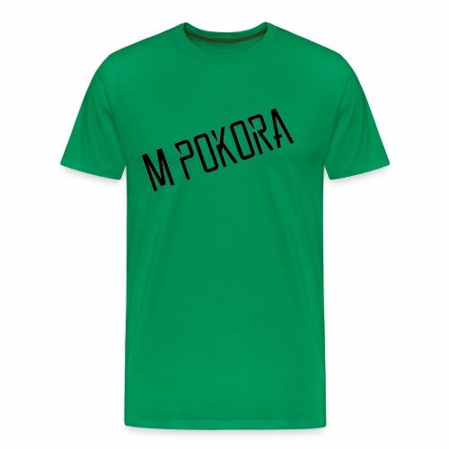 Pokora - T-shirt Premium Homme