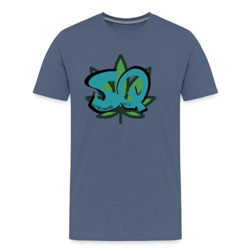 29F6CAFB 2D17 468A 8517 FC013A374BFB - Mannen Premium T-shirt