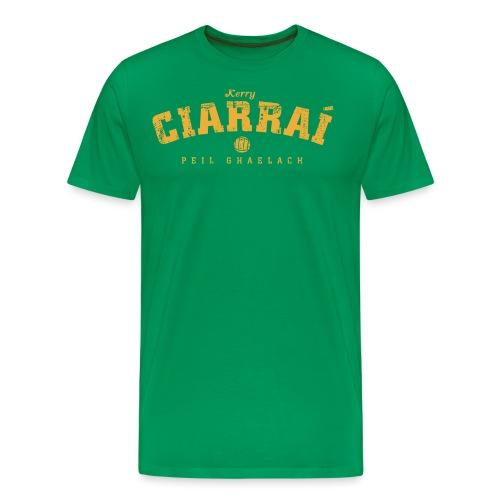 kerry vintage - Men's Premium T-Shirt