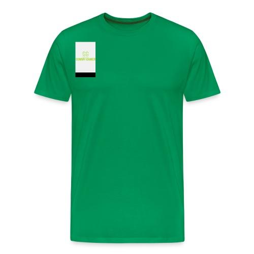 Gummygamer - Men's Premium T-Shirt
