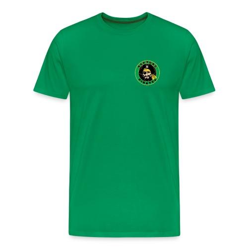 Neptune Pirates - Men's Premium T-Shirt