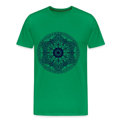 uni - T-shirt Premium Homme